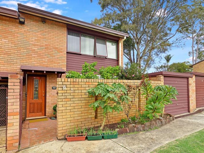 6/27-31 Campbell Hill Road, Chester Hill, NSW 2162