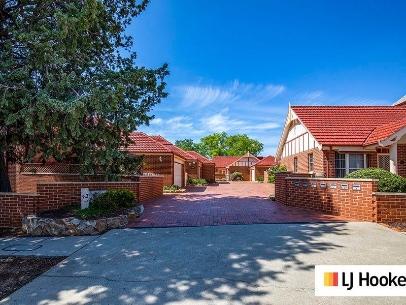 4/43 Isabella Street, Queanbeyan, NSW 2620
