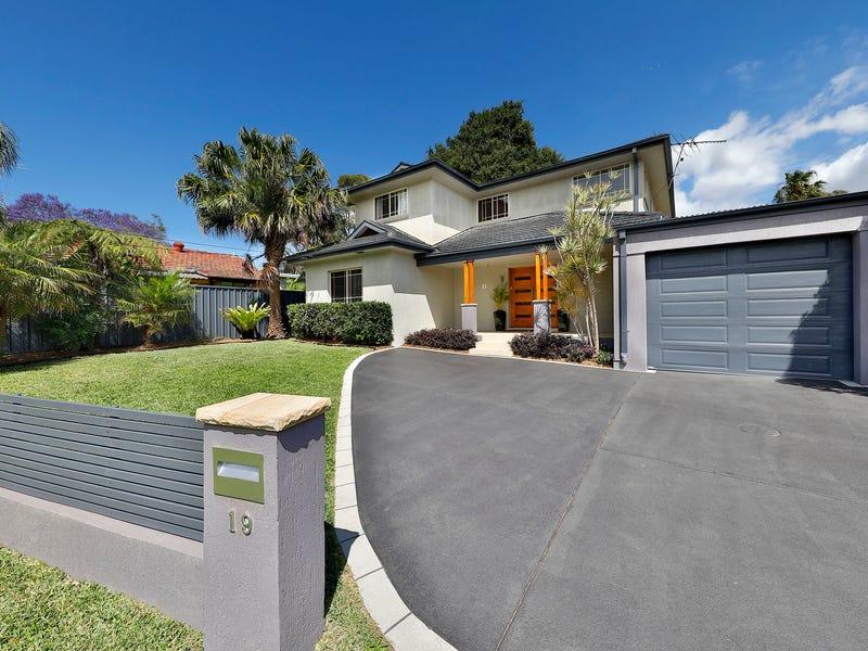 19 Tudar Road, Sutherland, NSW 2232