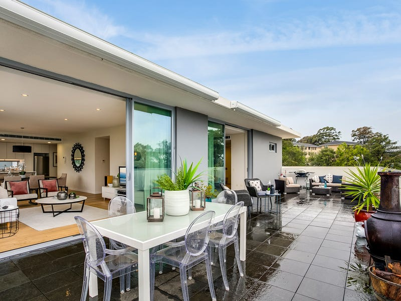 401/7 Gladstone Parade, Lindfield, NSW 2070