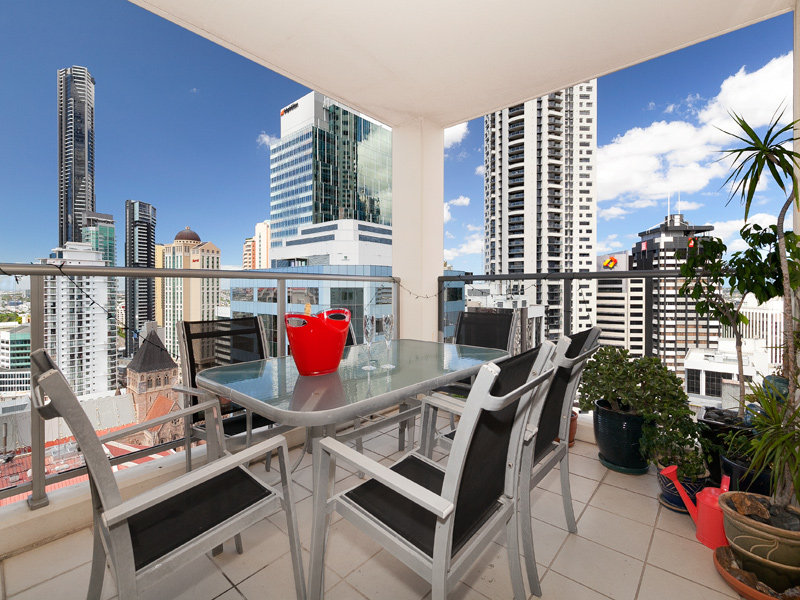 1804/347 Ann Street, Brisbane City, Qld 4000