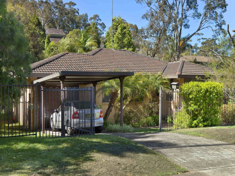 54 Northcott Road, Cromer, NSW 2099