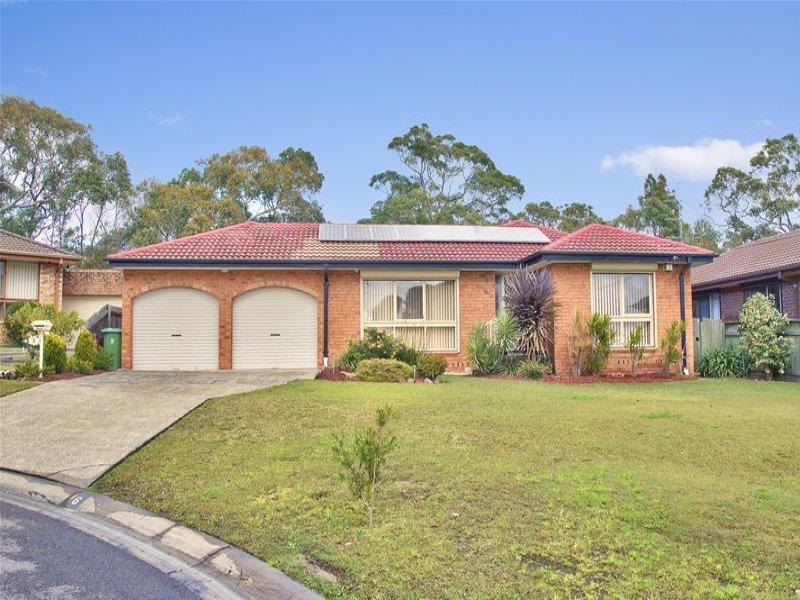 6 Parkview Place, Bateau Bay, NSW 2261