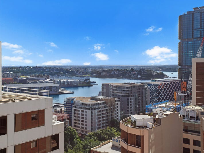 124/361  Kent Street, Sydney