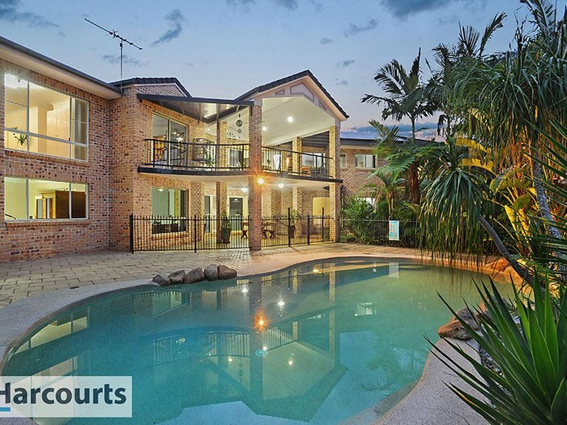 1 Stavewood Court, Highvale, Qld 4520