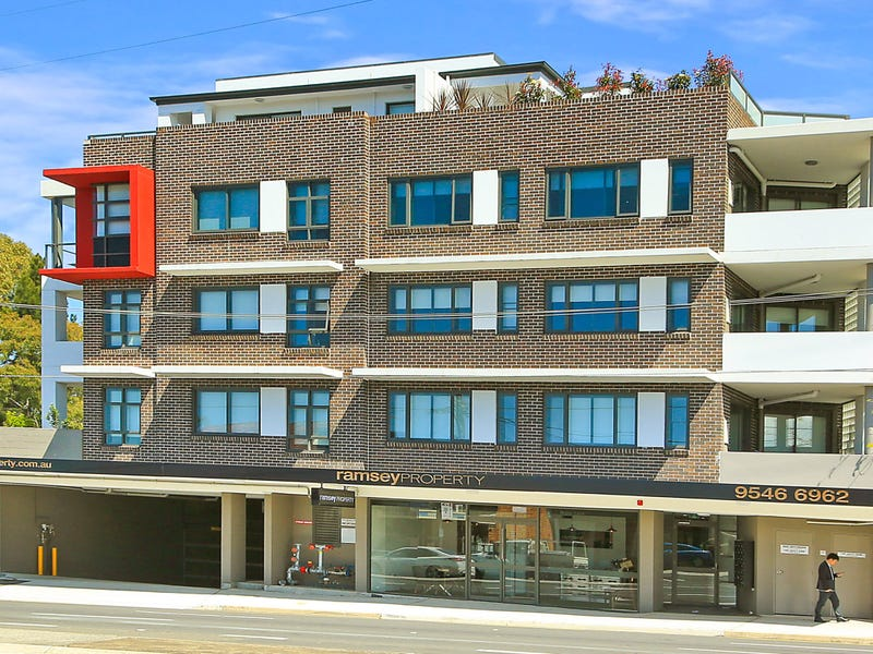 103/823 King Georges Road, South Hurstville, NSW 2221