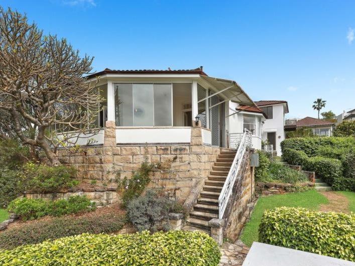 50 Cambridge Avenue, Vaucluse, NSW 2030