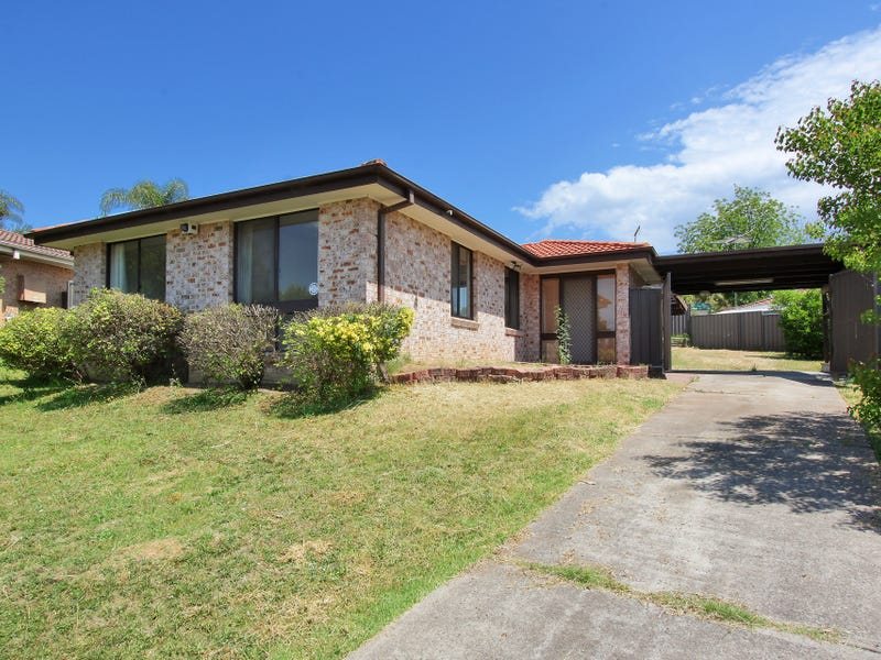 6 and 6A Buring Crescent, Minchinbury, NSW 2770