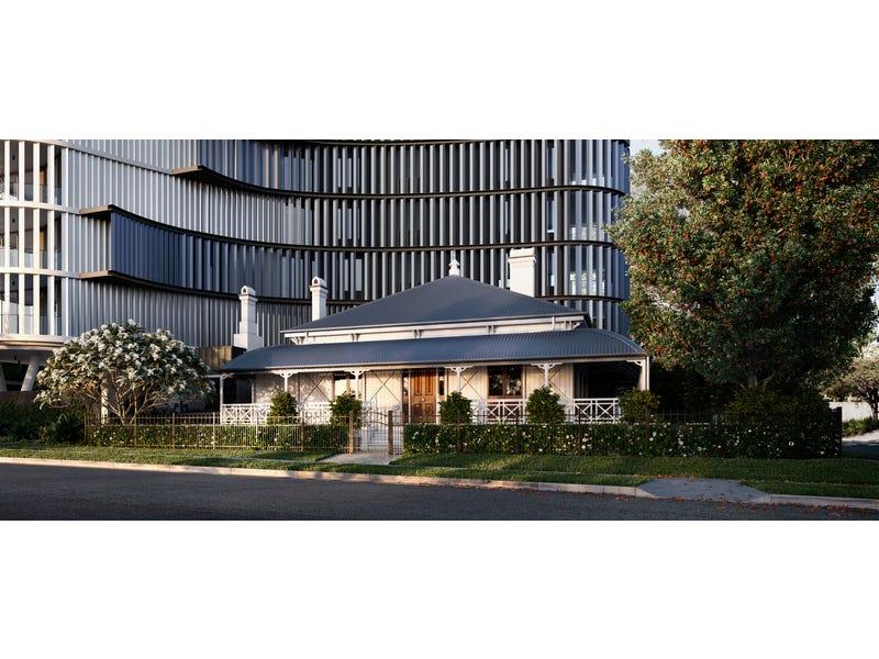 162 Lambert Street, Kangaroo Point, Qld 4169