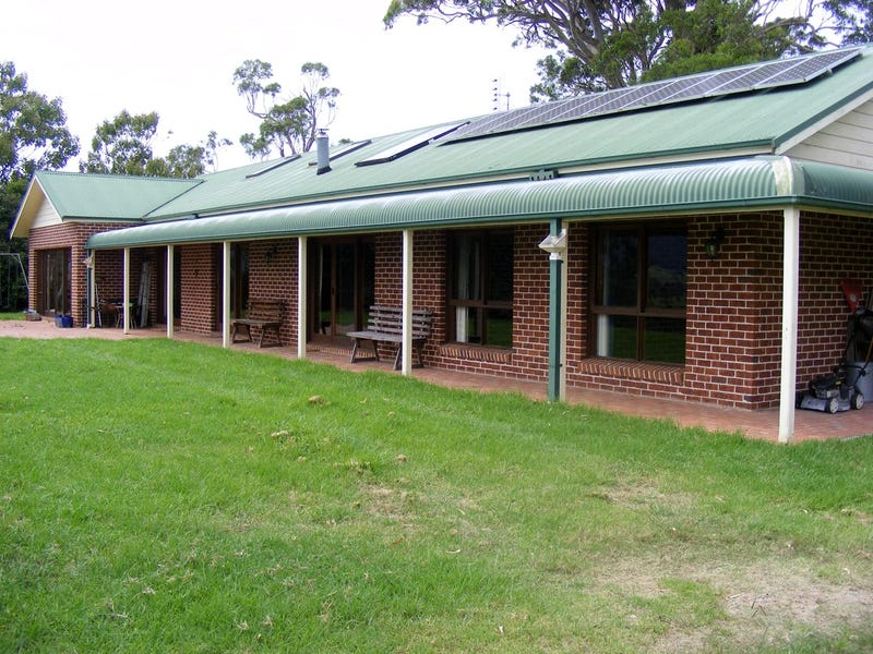 675 Angledale Road, Angledale, NSW 2550