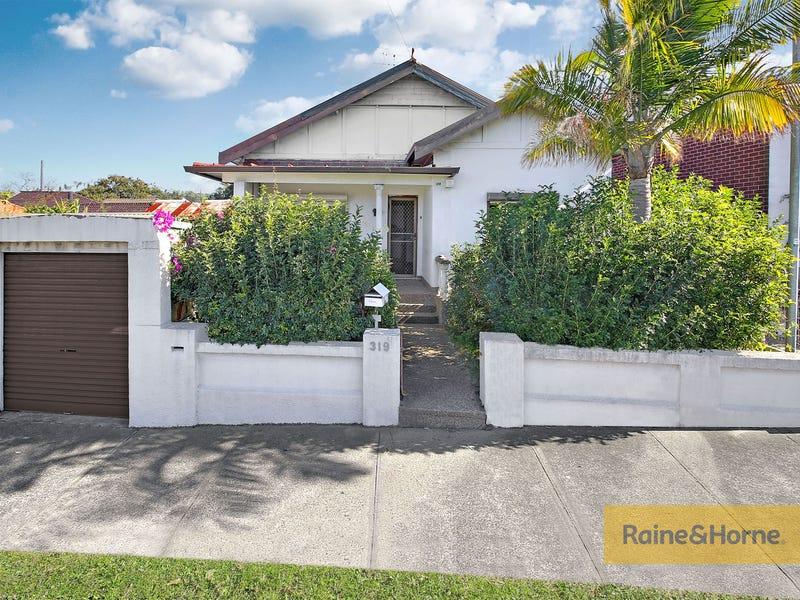 319 West Botany Street, Rockdale, NSW 2216