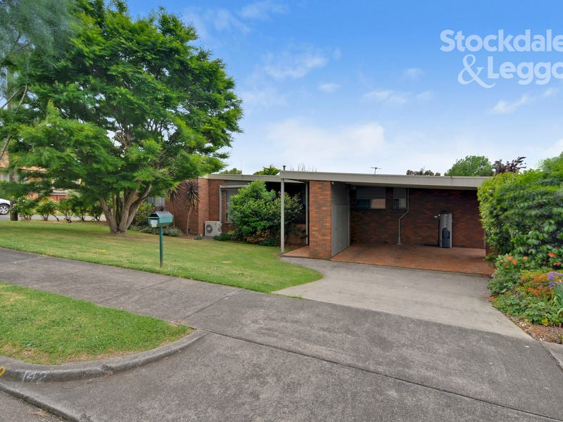 142 Seymour Street, Traralgon, Vic 3844
