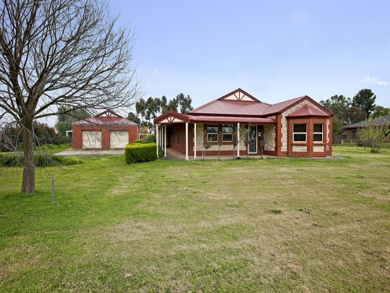 1921 Two Wells Road, Buchfelde, SA 5118