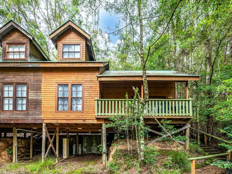 Cabin 16 17/ 2940 Salisbury Road, Salisbury via, Dungog, NSW 2420