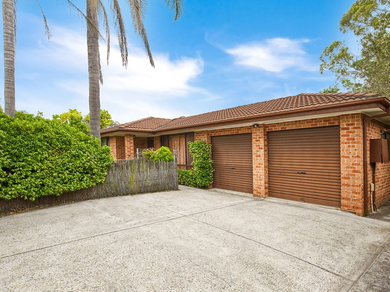 7A Galston Rd, Hornsby, NSW 2077