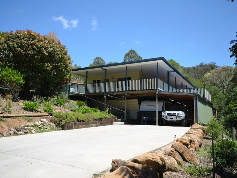 89-91 CLIMAX COURT, Witheren, Qld 4275