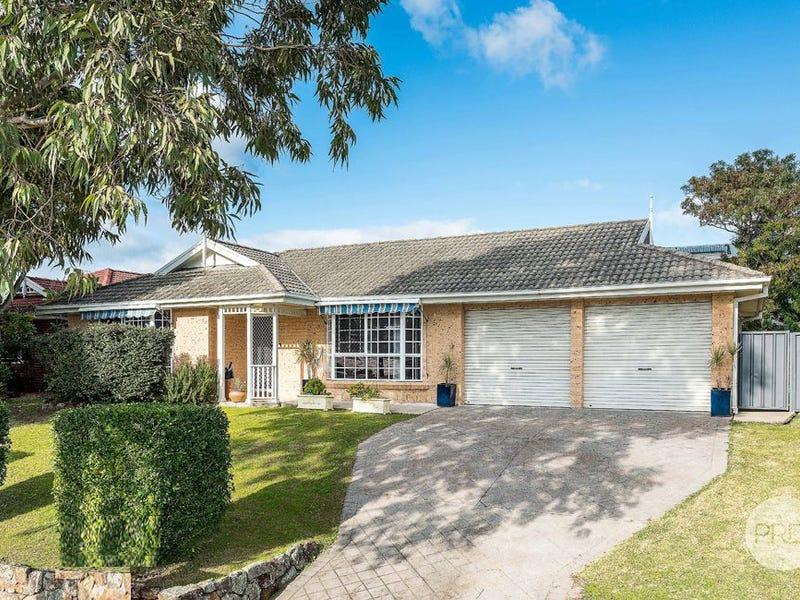 120 Bagnall Beach Road, Corlette, NSW 2315