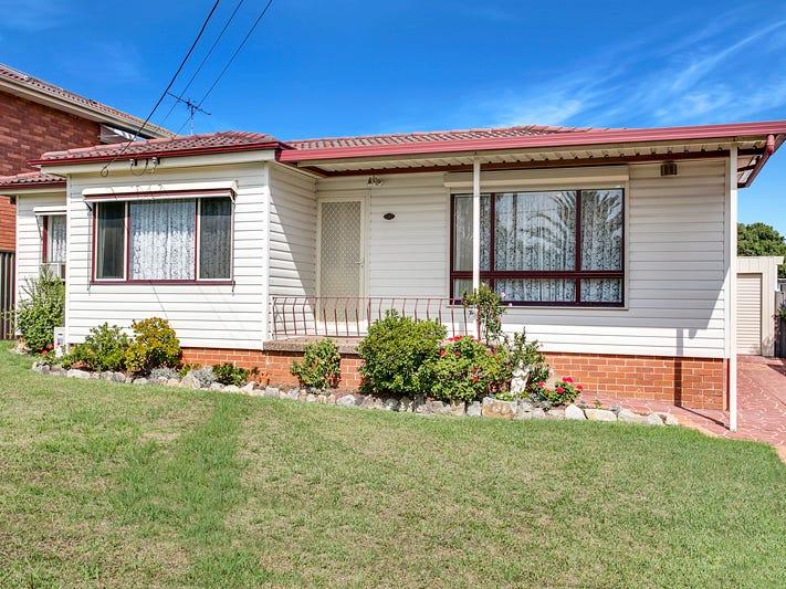 46 Snowdon Crescent, Smithfield, NSW 2164