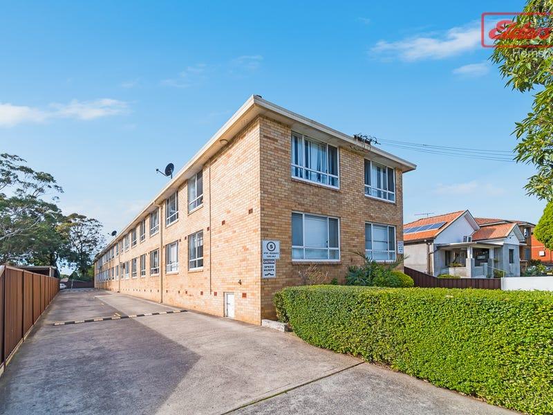 7/9 McCourt Street, Wiley Park, NSW 2195