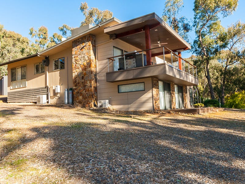 477 Right Arm Road, Taylor Bay, Vic 3713