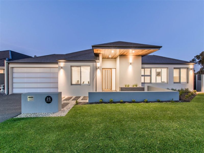 25 Astounding Way, Aubin Grove, WA 6164
