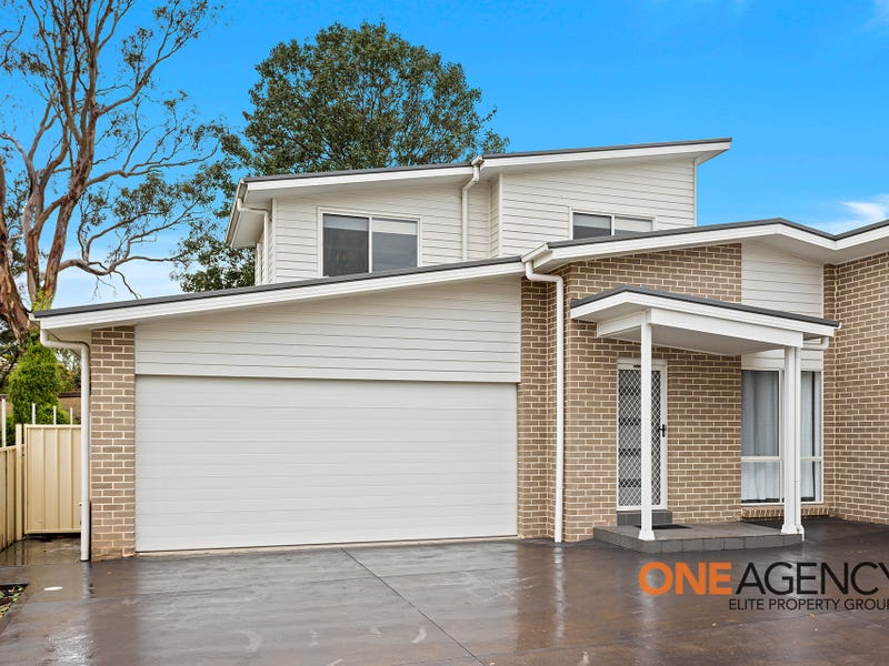 1/31A Station Road, Albion Park Rail, NSW 2527