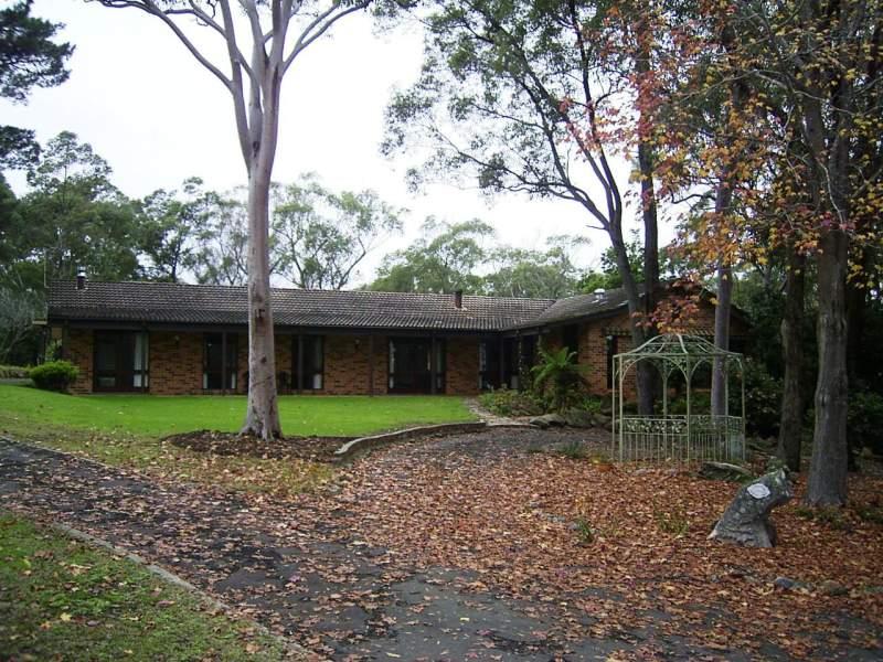 48 Johnson Rd, Galston, NSW 2159