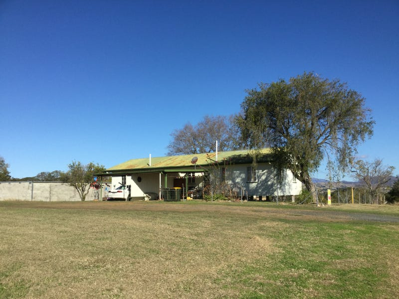 74 Hoya Road, Boonah, Qld 4310