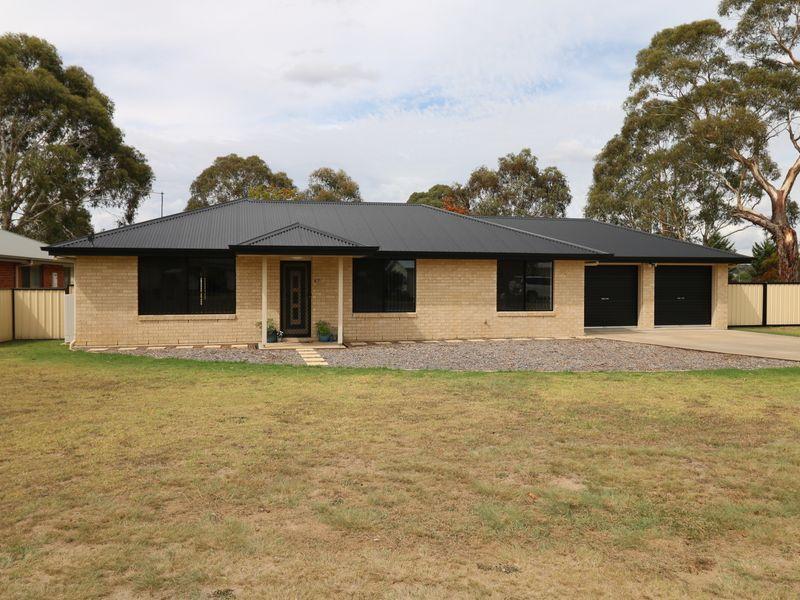 47 Abbott Street, Glen Innes, NSW 2370