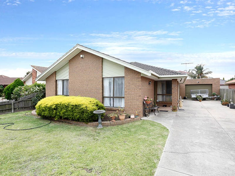 27 Plymouth Close, Sunshine North, Vic 3020