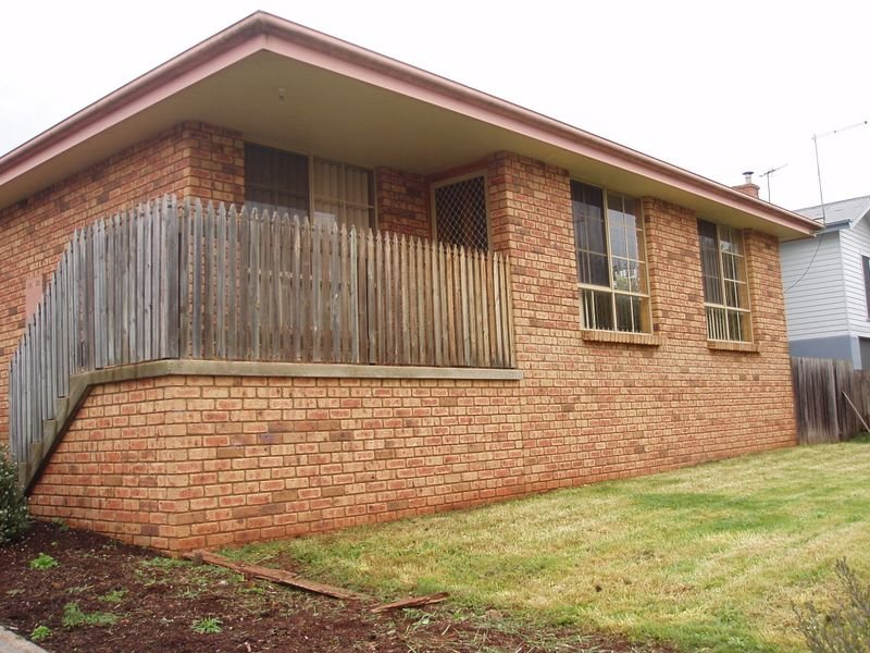 Unit,Unit 1/ 4 Bonney Street, Deloraine, Tas 7304