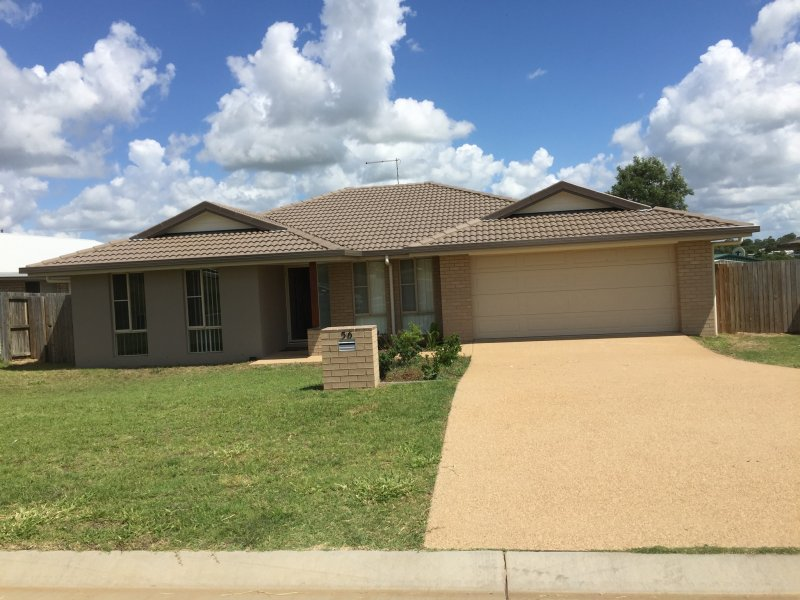 56 Bronco Court, Gracemere, Qld 4702