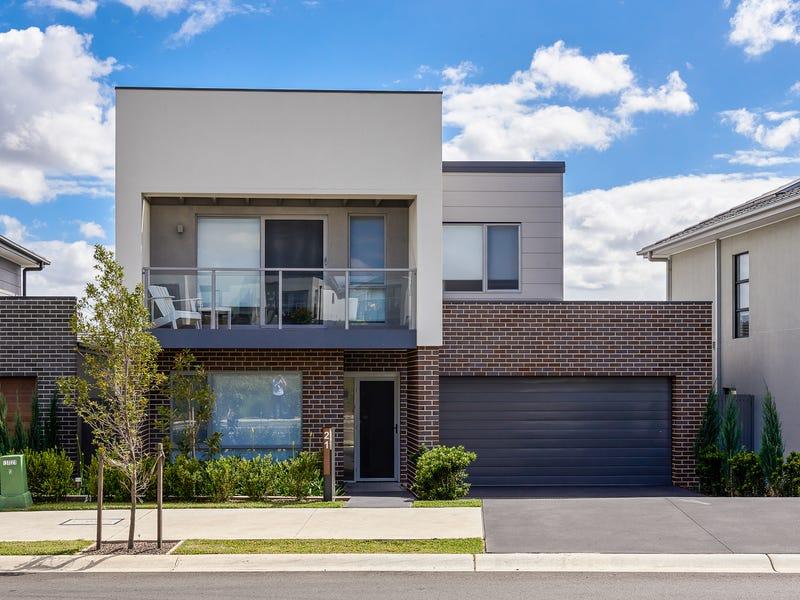 21 Greenview Drive, Moorebank, NSW 2170