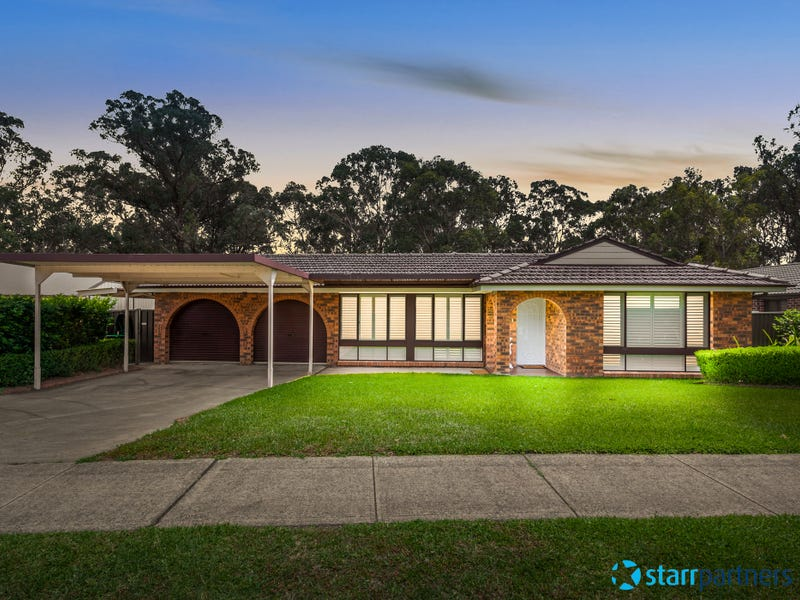 22 Sirius Road, Bligh Park, NSW 2756