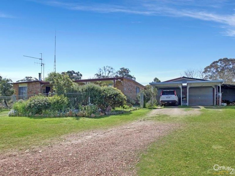 817 Mountain Ash Road, Goulburn, NSW 2580