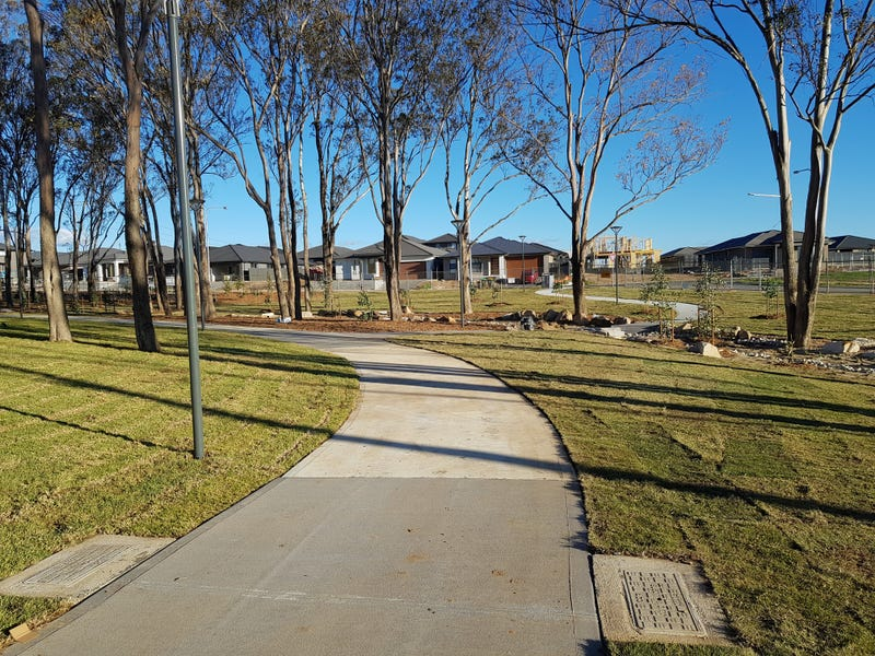 Gregory's Reserve, Gregory Hills, NSW 2557