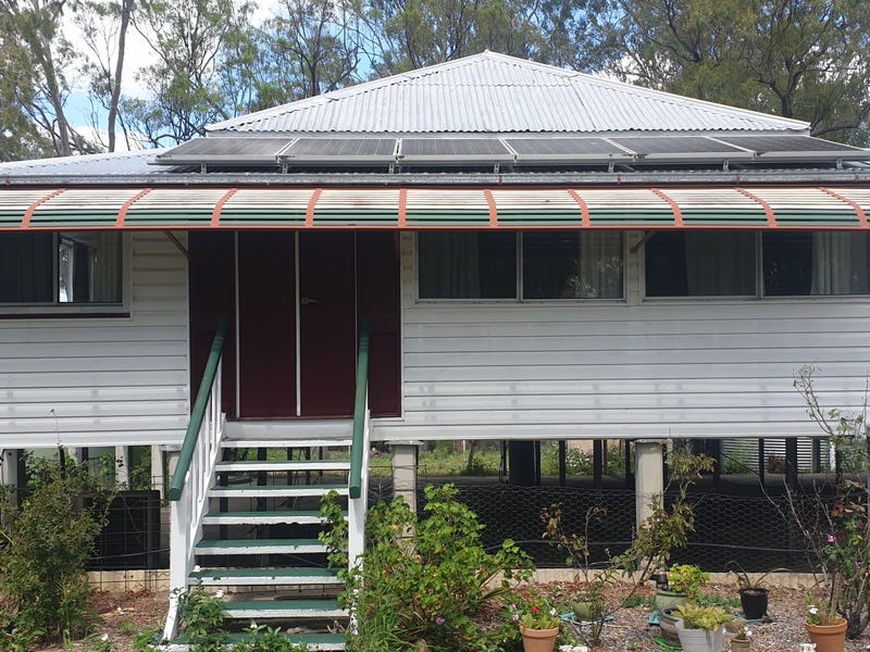 5370 Gayndah Mount Perry Road, Mount Perry, Qld 4671
