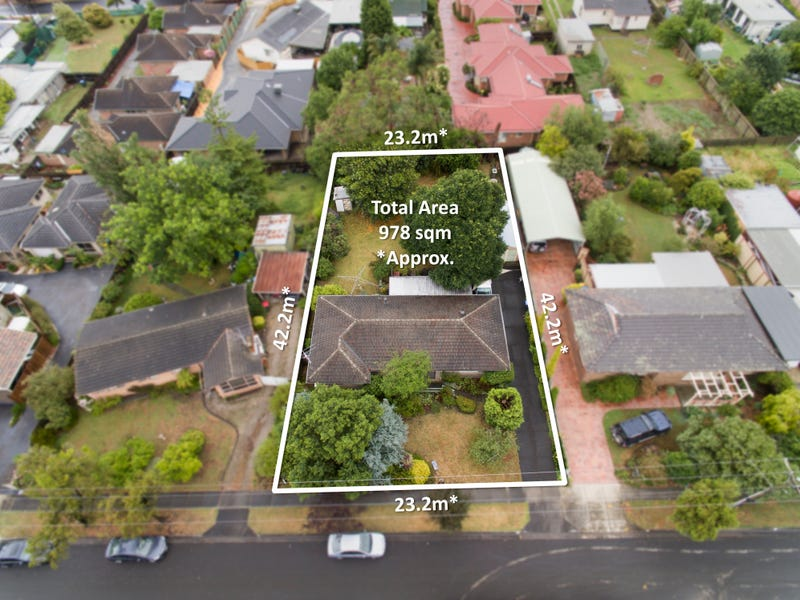 13 Coromandel Crescent South, Knoxfield, Vic 3180