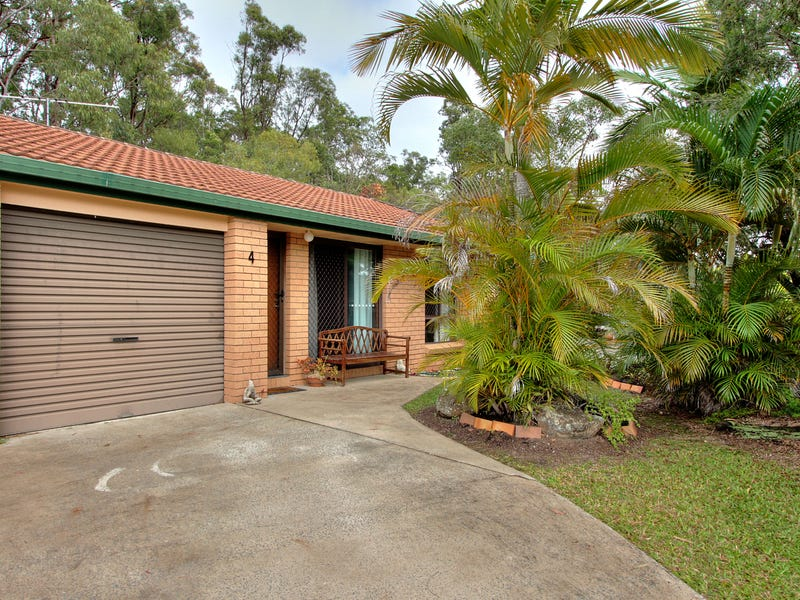4/86 Dorset Drive, Rochedale South