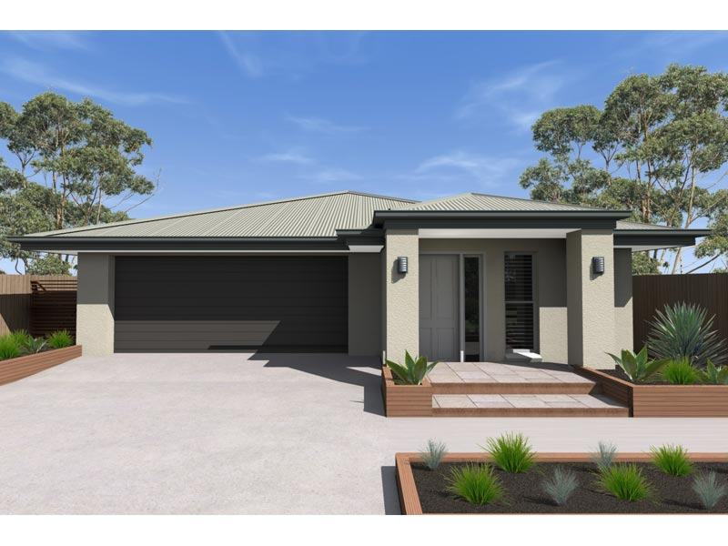 Lot 188 Trader Crescent, Cannonvale