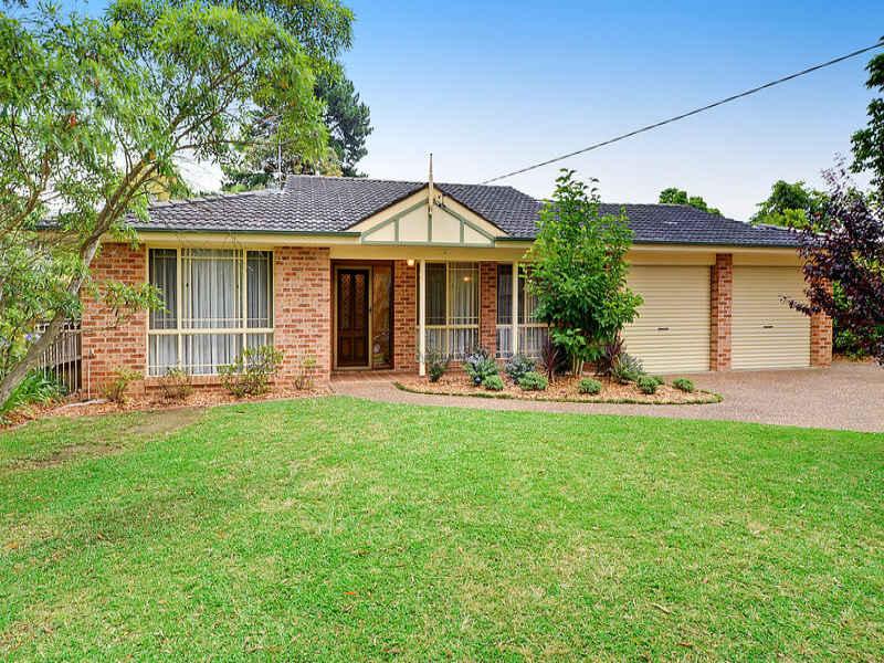 11 Rawson Road, Berowra, NSW 2081