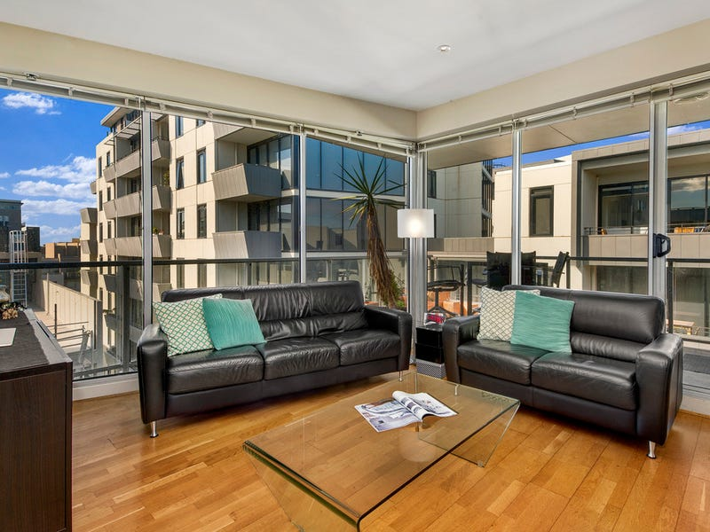613/54 Nott Street, Port Melbourne, Vic 3207