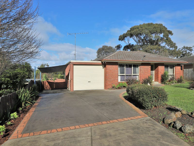 14  FARMER STREET-UNDER CONTRACT-, Mirboo North, Vic 3871