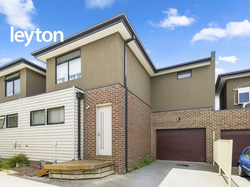 2/13 Carroll Avenue, Dandenong, Vic 3175