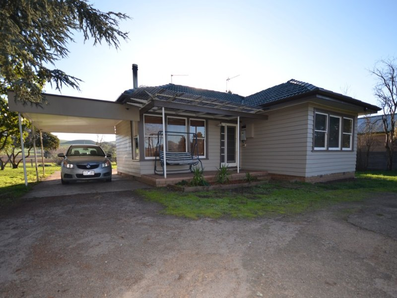 1197 Beaufort-Waubra Road, Waubra, Vic 3352