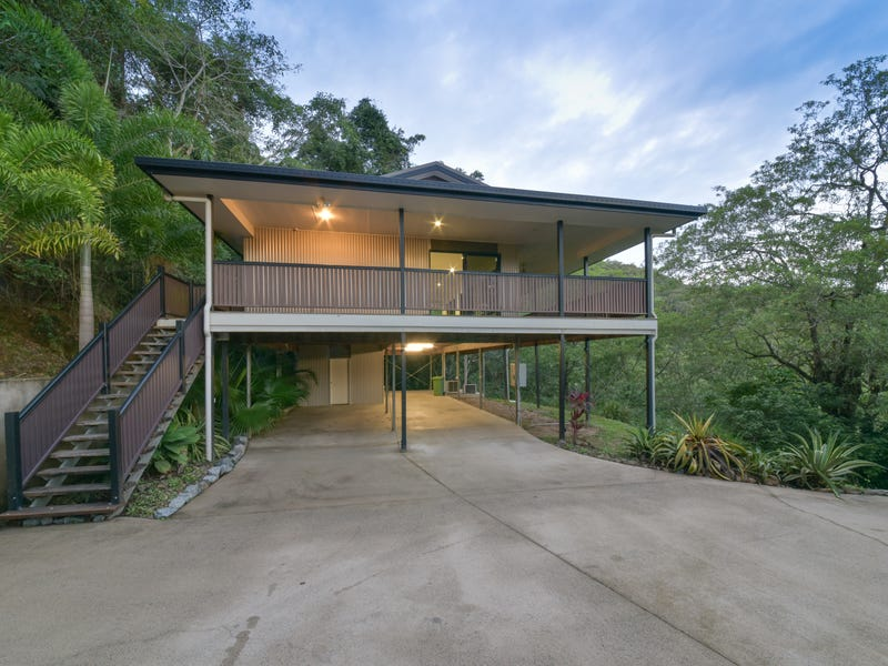 103 Kookaburra Drive, Cannon Valley, Qld 4800
