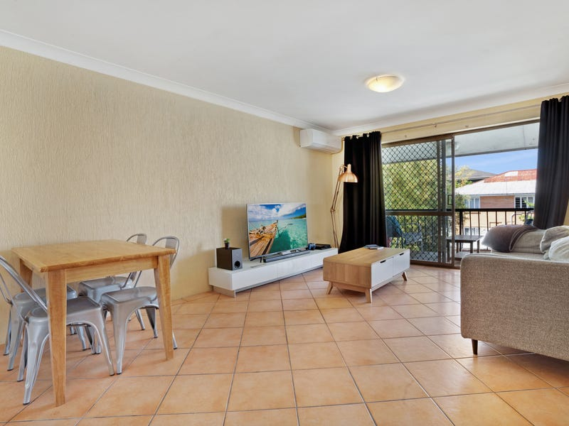 7/530 Lower Bowen Terrace, New Farm, Qld 4005