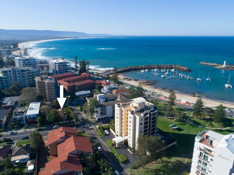 2 Campbell Street, Wollongong, NSW 2500