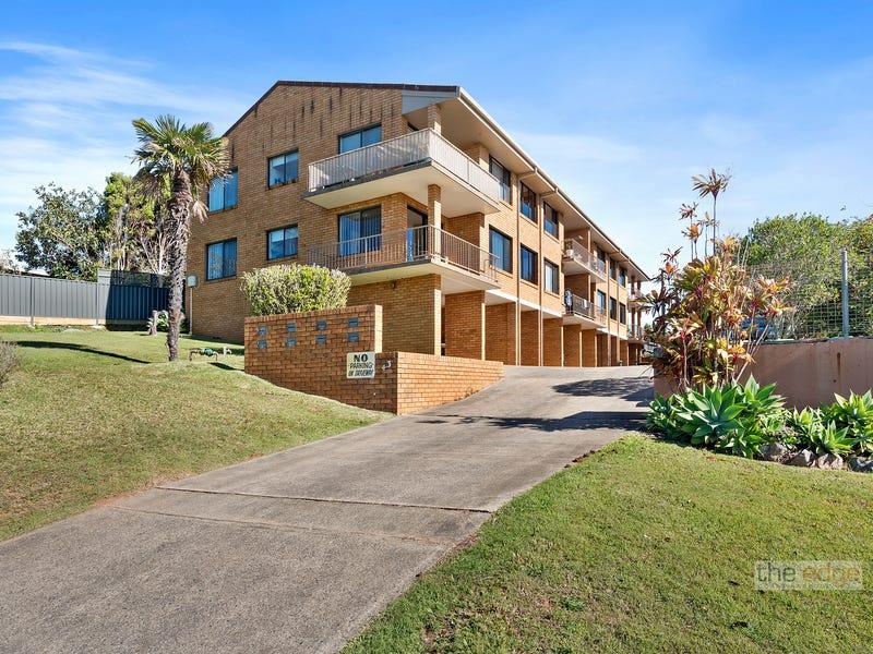 7/43 Jarrett Street, Coffs Harbour, NSW 2450