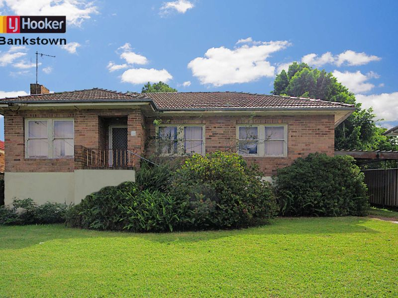 6 Sealy Street, Mount Lewis, NSW 2190